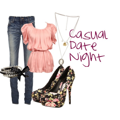 .: Amazing, Shoes, Cute Outfits, Causal Night, Closet, Fashion Styles Outfit, Casual Date Nights, Friday Night, Awesome Outfit