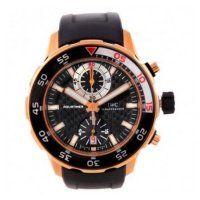 IWC Aquatimer Chronograph Mens Replica Watch IW376903