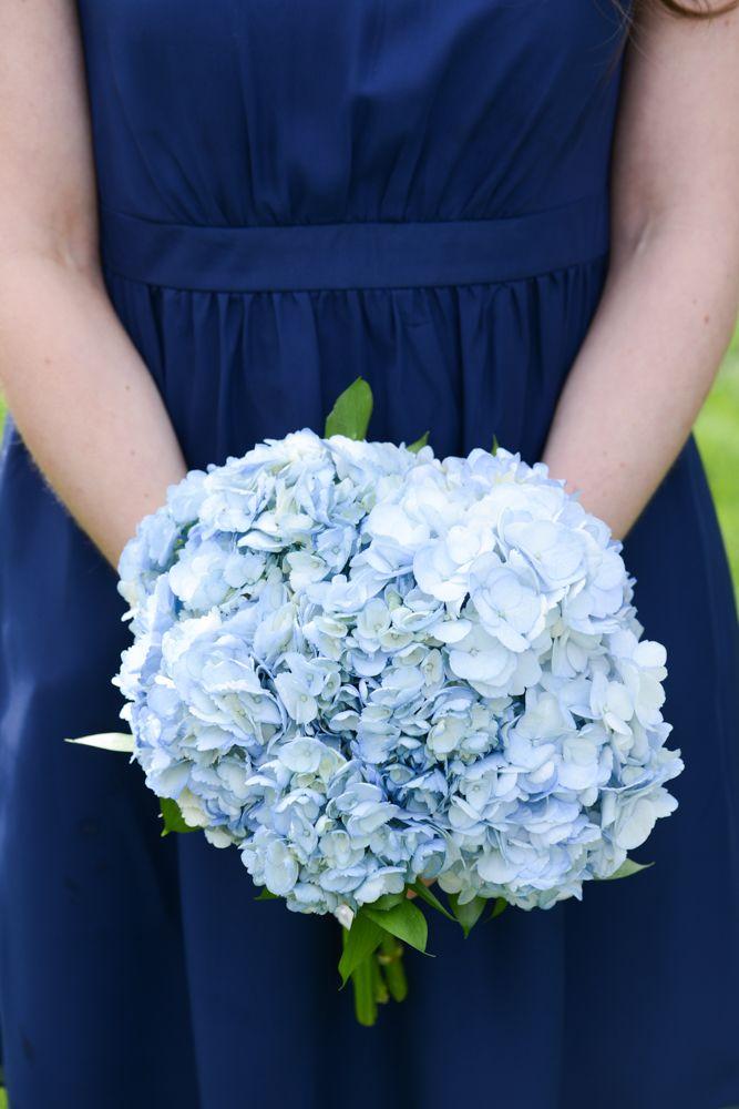 Best ideas about blue hydrangea bouquet on pinterest