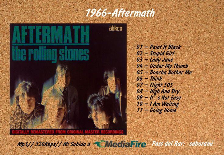 [Musica] Discografía   The Rolling Stones   320 Kbps