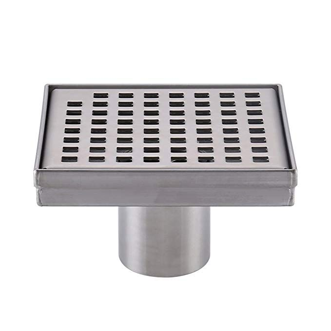 Pin On Drain Strainers