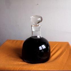Ликёр из чёрной смородины