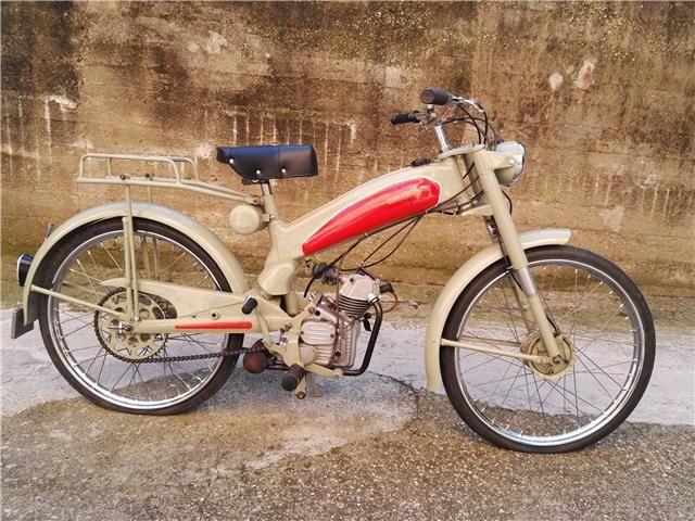 Ducati Cucciolo - 4