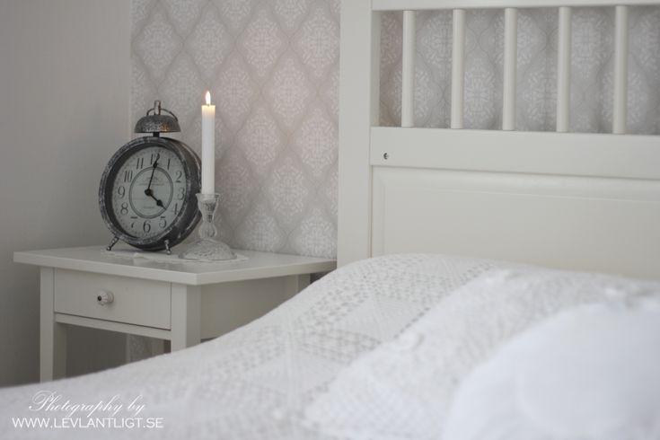 Sovrum  Lev Lantligt  A Time To Rest ☙  Pinterest