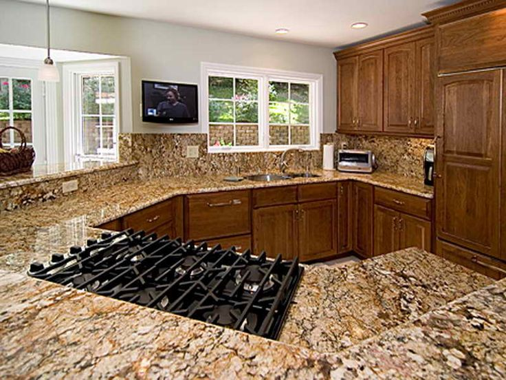 How To Take Care Of Granite Countertops Using Very Easy Methods: GOod Care  Of Granite