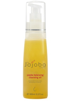 The Jojoba Company Balancing Cleansing Oil