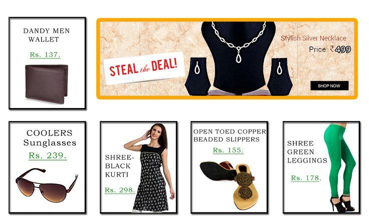 SUPER SAVER OFFER ! shop Here >> http://hytrend.com/sale/sale.html