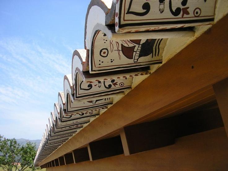 100 Best Images About Decorative Roof Tile On Pinterest
