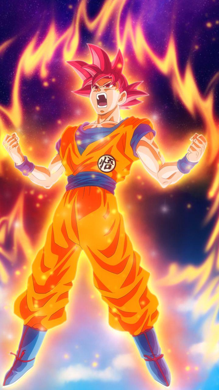 Goku Dragon Ball Z Hd Wallpaper 720x1280 Download Https Ift Tt 2sgchhz Dragon Ball Wallpaper Iphone Dragon Ball Wallpapers Goku Wallpaper