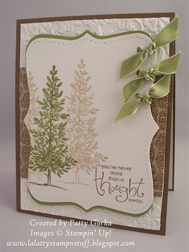 LaLatty Stamp 'N Stuff: Stampinup, Christmas Cards, Cards Ideas, Stampin Up, Stamps Sets, Paper Crafts, Knot, Lalatti Stamps, Tops Note