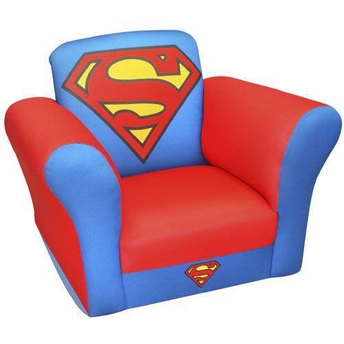 39 best Superhero Kids Furniture images on Pinterest ...