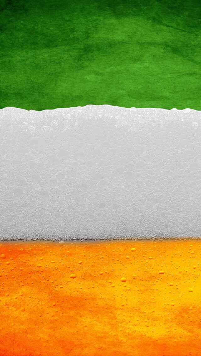Irish Flag Dublin Irish Art Irish Union Jack