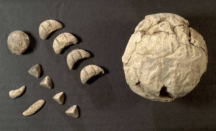 Image 3 - Sept Inventions Urukéennes