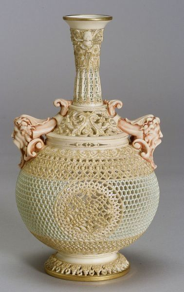 Royal Worcester  --  No further reference provided.
