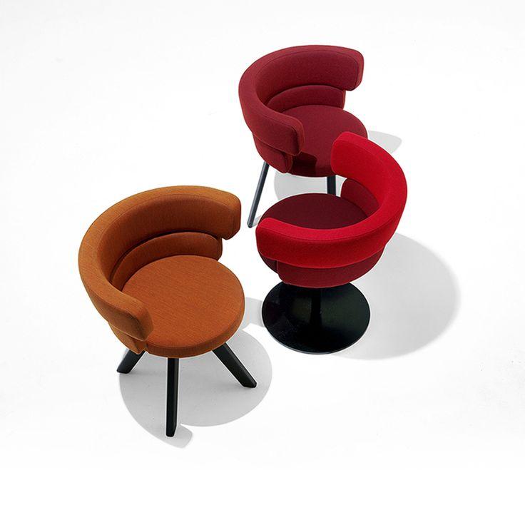 Upholstered armchair #interiordesign #contractfurniture #wooden #armchair #natualfurniture #retail #b2bfurniture #indoorfurniture