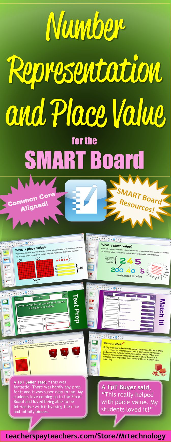 614 best go math lesson plans resources grades 3 4 images on common core number representation place value for the smart board falaconquin