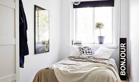 Kleine Slaapkamer Pinterest : ... Slaapkamer op Pinterest ...