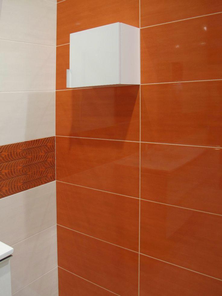 Cubo Aster Blanco #grespania #bathroom