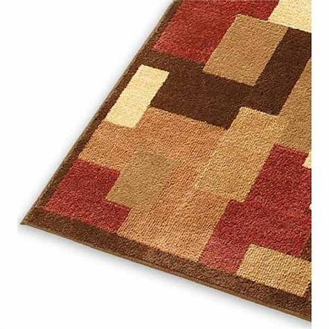 Country Living Woven Area Rug Kmart Home