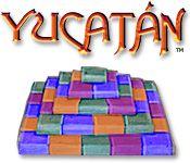 Yucatan  Utilisez votre logique pour venir à bout de pyramides de plus en plus compliquées et découvrez les secrets de la sagesse ancienne au travers de magnifiques citations. Traversez ... prix : 9.99 €  chez Big Fish Games #BigFishGames