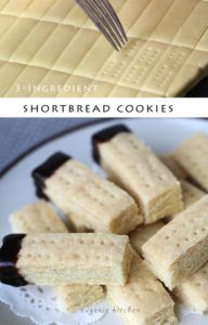 Copycat Walkers Shortbread Recipe