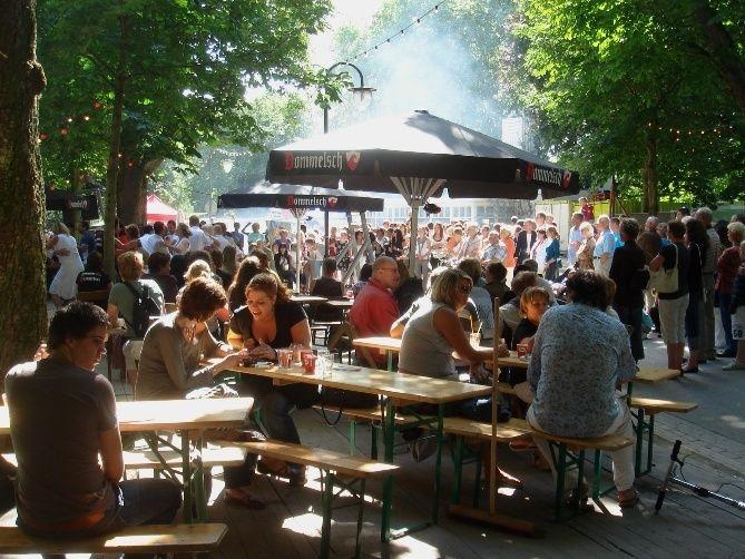 Noorderzon Festival (late August)