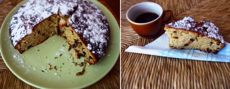 Oltre 1000 idee su Cioccolato Chip Torta su Pinterest | Torta Di ...