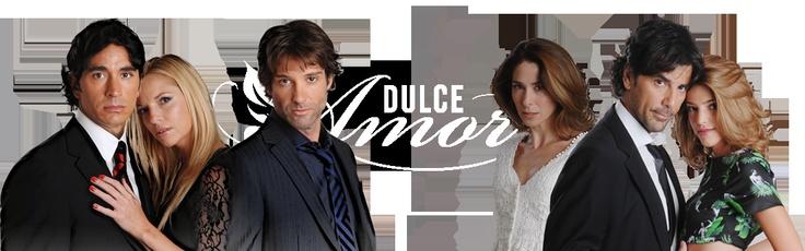 Dulce Amor - Telefe
