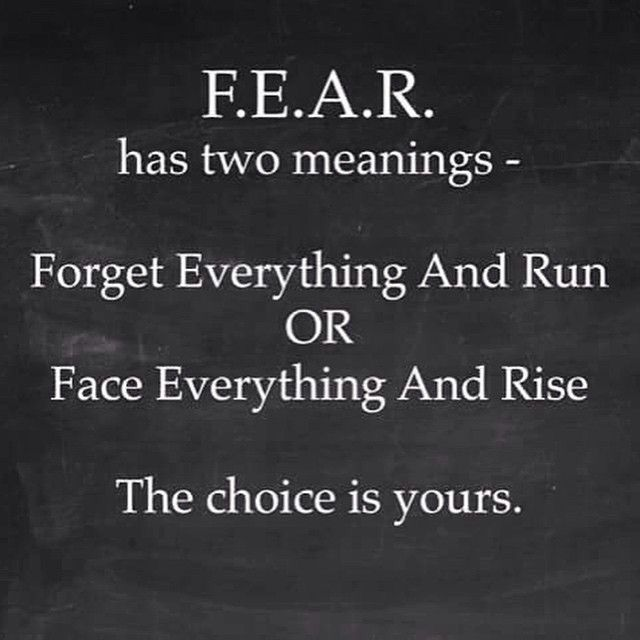 ;) fight or flight? whatever you choose, it's your choice. I wish to have the courage to face it and rise up.