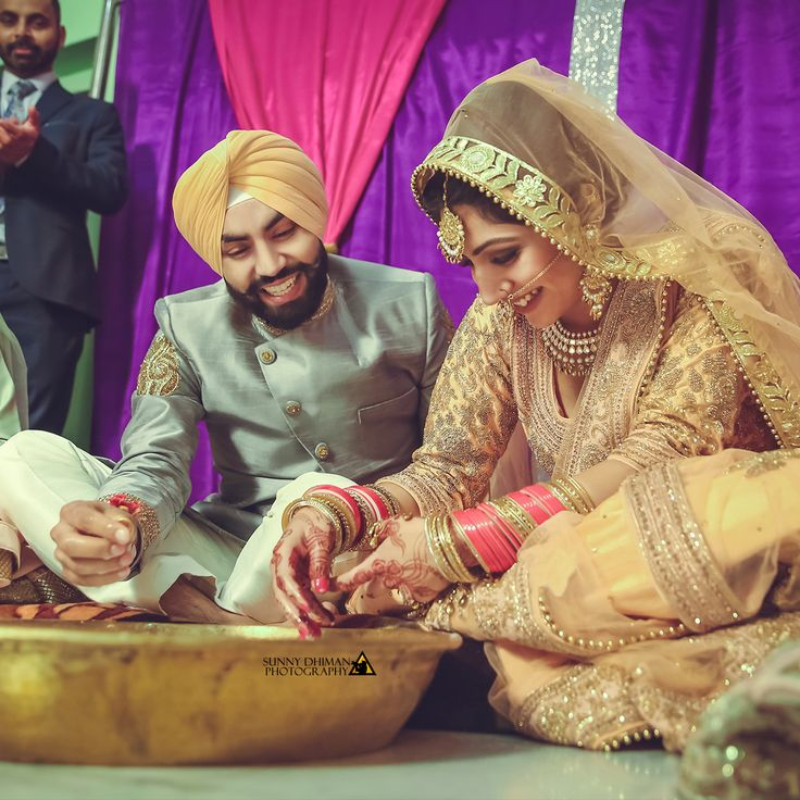 Wedding Games Sikhwedding Punjabiwedding Candidshot Weddingphotography Sunnydhiman Sunnydhimanphotography