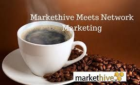 Markethive & Valentus: Organic Leads and Coffee Partnership