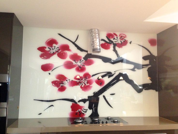 51 best images about digitally printed glass splashbacks on pinterest melbourne memories and - Glass splashbacks usa ...