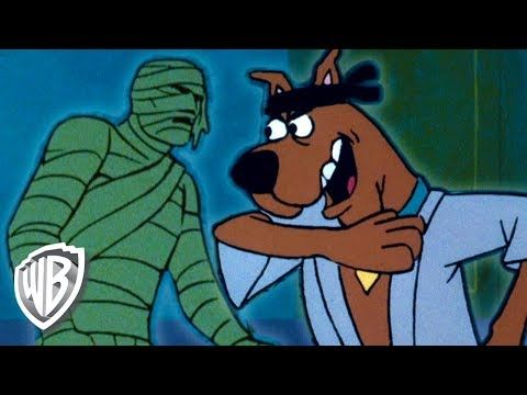 Scooby-Doo! Where Are You en Español | Un Fantasma Espeluznante - YouTube