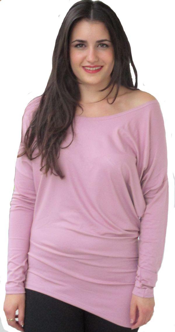 Μακρυά μπλούζα σε 5 χρώματα, 14.99  http://www.hypercollection.gr/en/-/163--.html