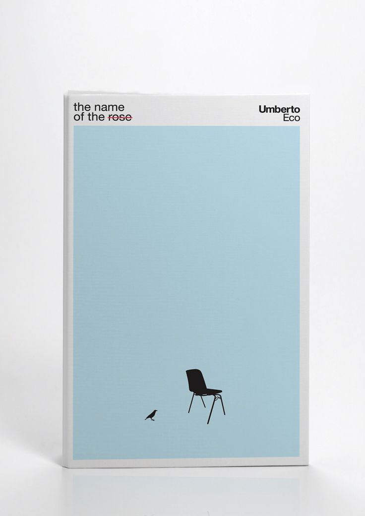 How To Make Minimalist Book Cover : Best cover design ideas on pinterest