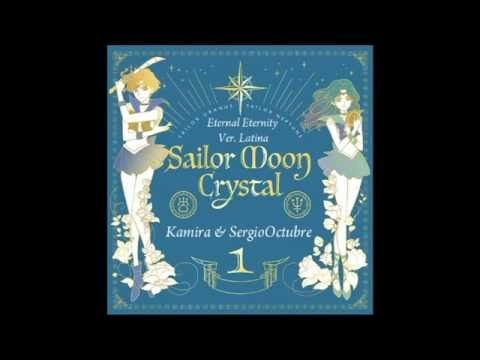 [Full Ver.] Eternal Eternity Ed 3 Sailor moon Crystal ver. Latino