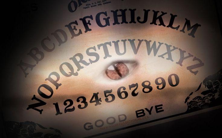 The Ouija Movie is based on a real Ouija board experience  ... www.iamzozomovie.com