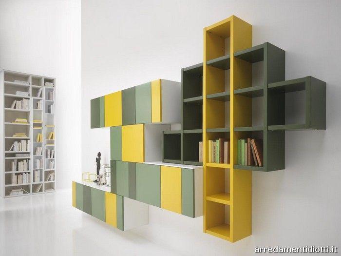 Tetris   DIOTTI Au0026F Italian Furniture And Interior Design