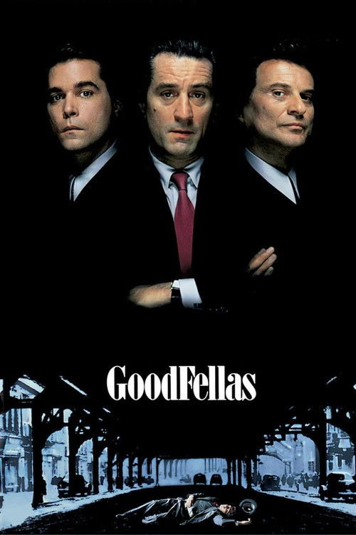 Watch GoodFellas Full-Movie