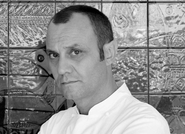"""Lo Chef Gianpaolo Raschi, del ristorante """"Guido"""", un locale al sapore di mare poggiato sulla sabbia (Miramare di Rimini) http://www.informacibo.it/_sito/cucina-nel-mondo/panino-alici-squacquerone-prosciutto-parma-gian-paolo-raschi/"""