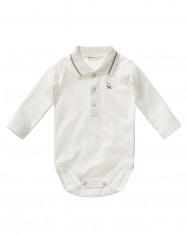 T-shirts, polos, t-shirts sem mangas para bebé menino | Benetton