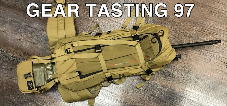 EXO Mountain Gear Hanging Body Armor and IR Strobe Differences  Gear Tasting 97