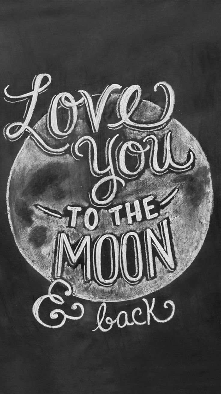 "LOVE YOU TO THE MOON & BACK SIZE: 4.75"" x 7"" INCLUDES COORDINATING ENVELOPE"