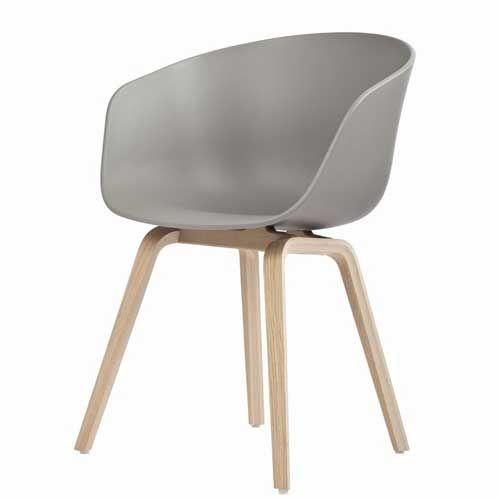 Inspirational Sk n stol fra Hay hay indretning danskdesign design