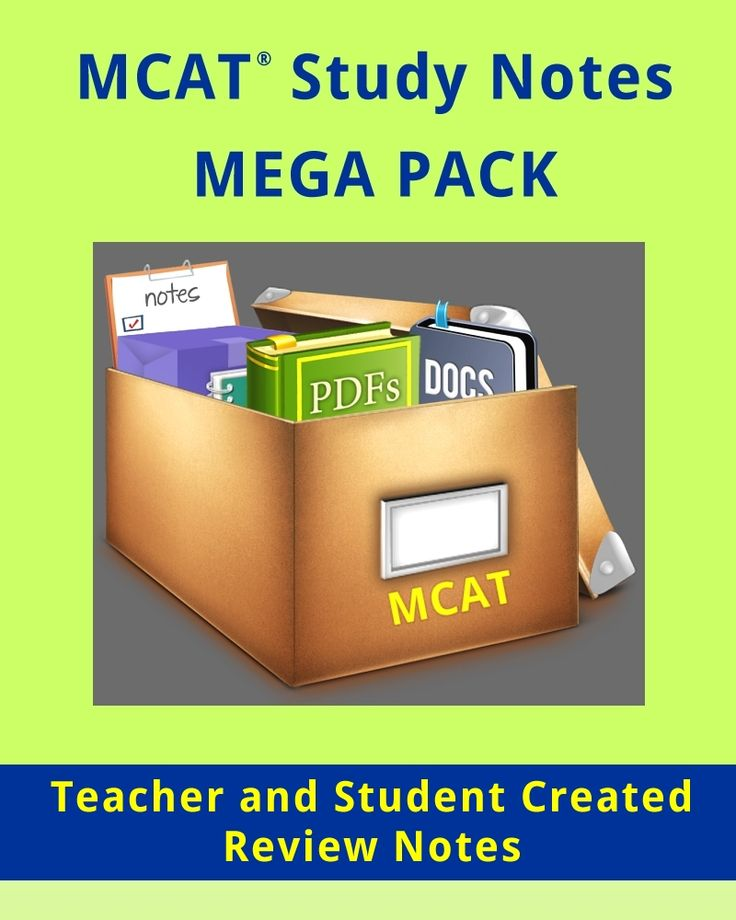 97 best standardized tests images on pinterest facts truths and mcat study review mega pack 900 pages fandeluxe Images