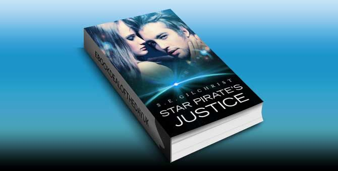 �1.25 �Star Pirate�s Justice� by S. E. Gilchrist