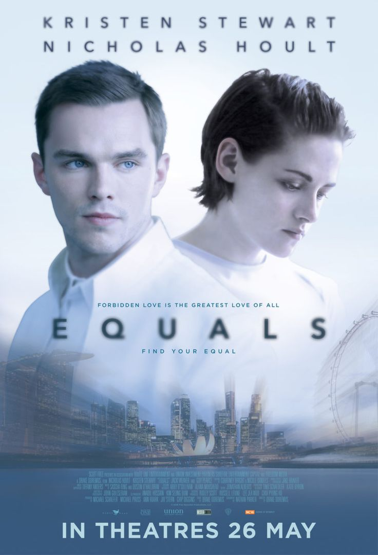 Equals (2016)   Movie Reviews and Posters   Pinterest
