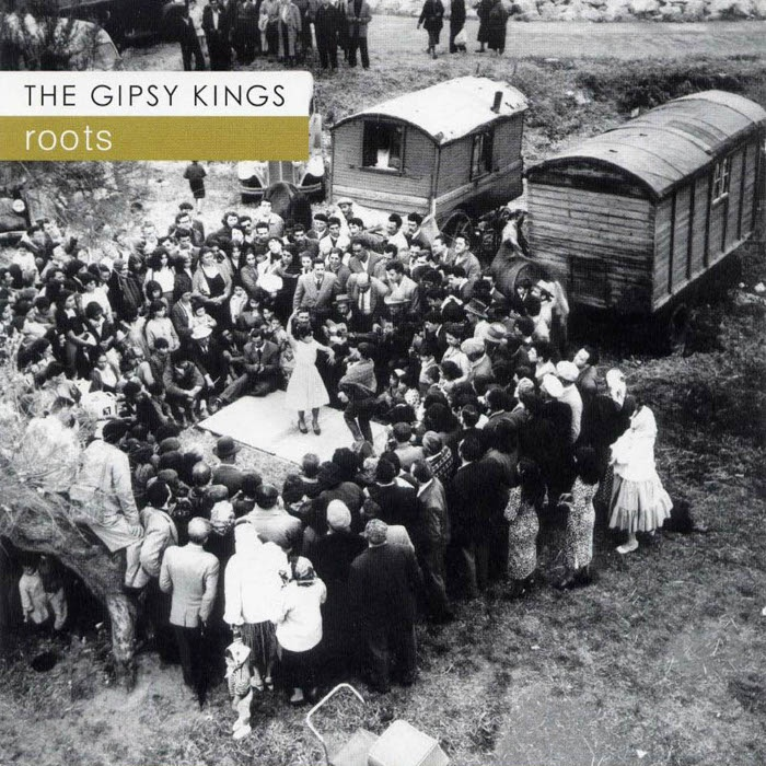 """Els Gipsy Kings són molt més que """"Bamboleo"""" i """"Volare""""... si us plau escolteu aquest disc!"""