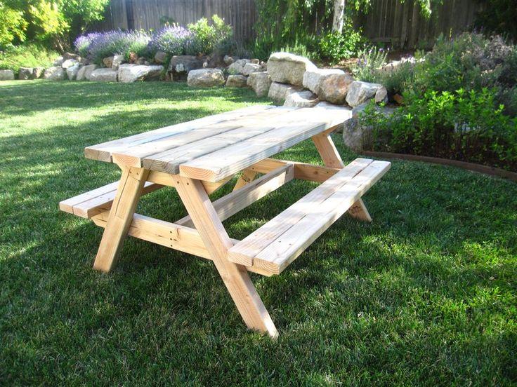 best 25 kids picnic table plans ideas on pinterest kids picnic table kids picnic and kids outdoor table