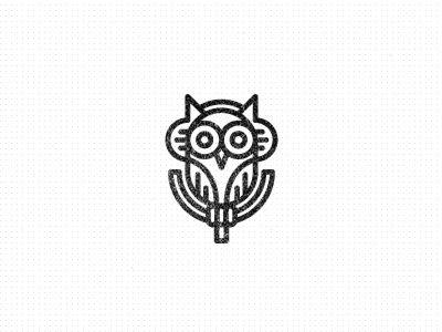 owlpod microphone 15 Cool Music Logo Designs